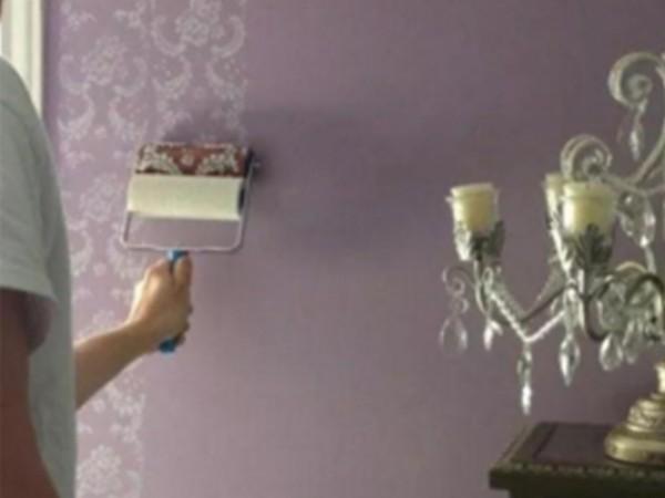 健康苹果|家装再升级,艺术涂料成消费者心仪之选