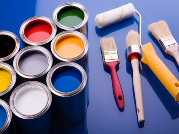 乳胶漆要怎么刷?